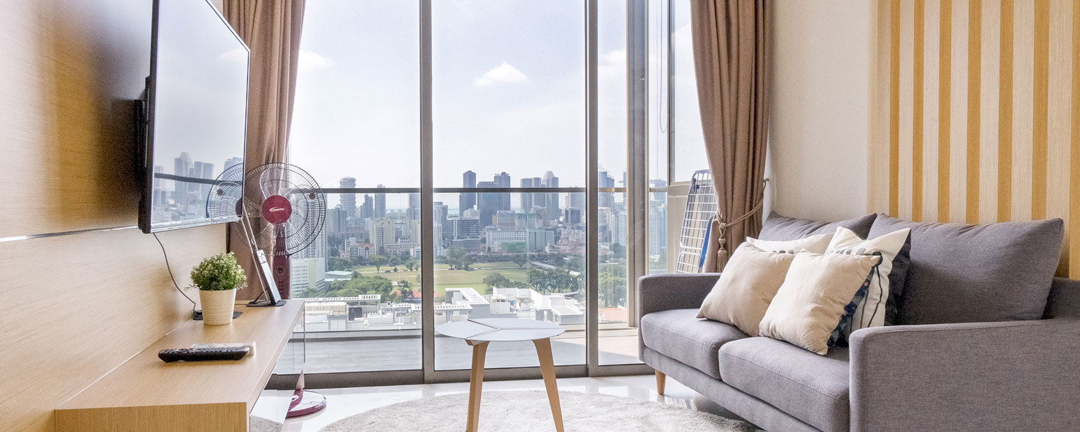 348 Serviced Apartments In Singapore Metroresidences